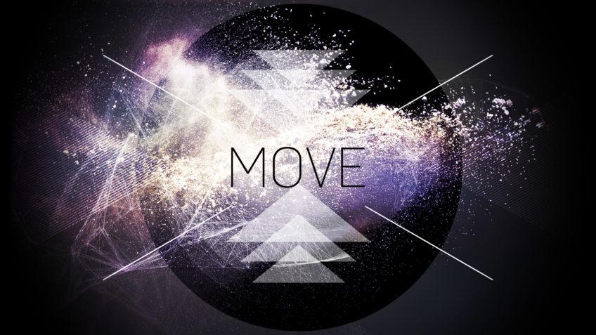 Move / حرکت