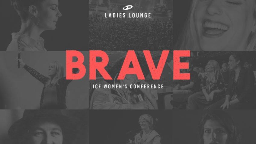 Ladies Lounge 2018