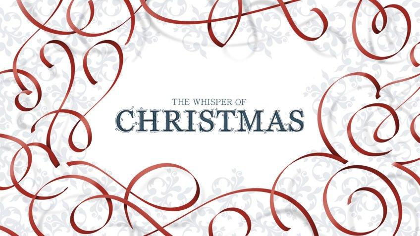 The Whisper of Christmas