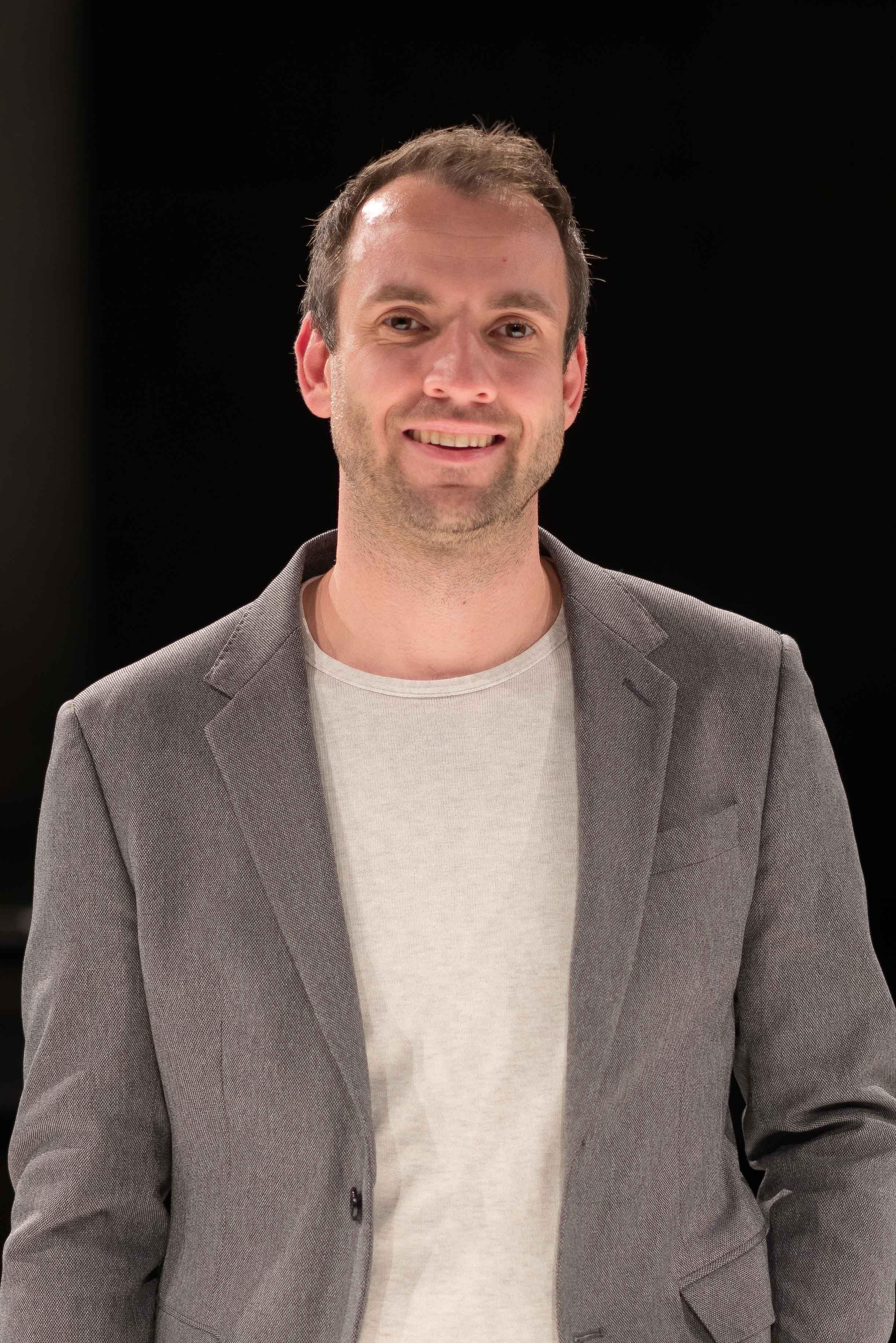 Clemens Lutter