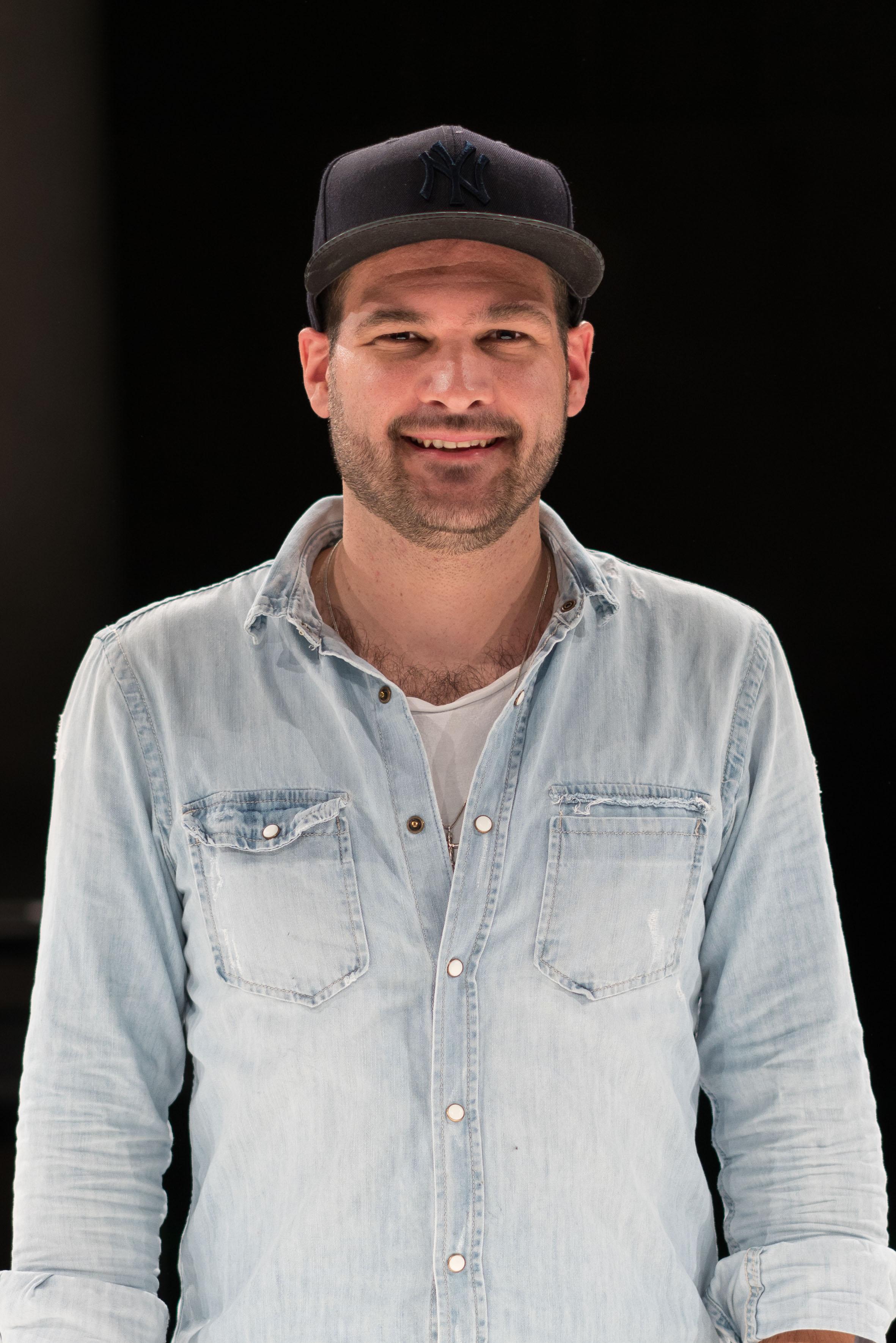 Steffen Eiche