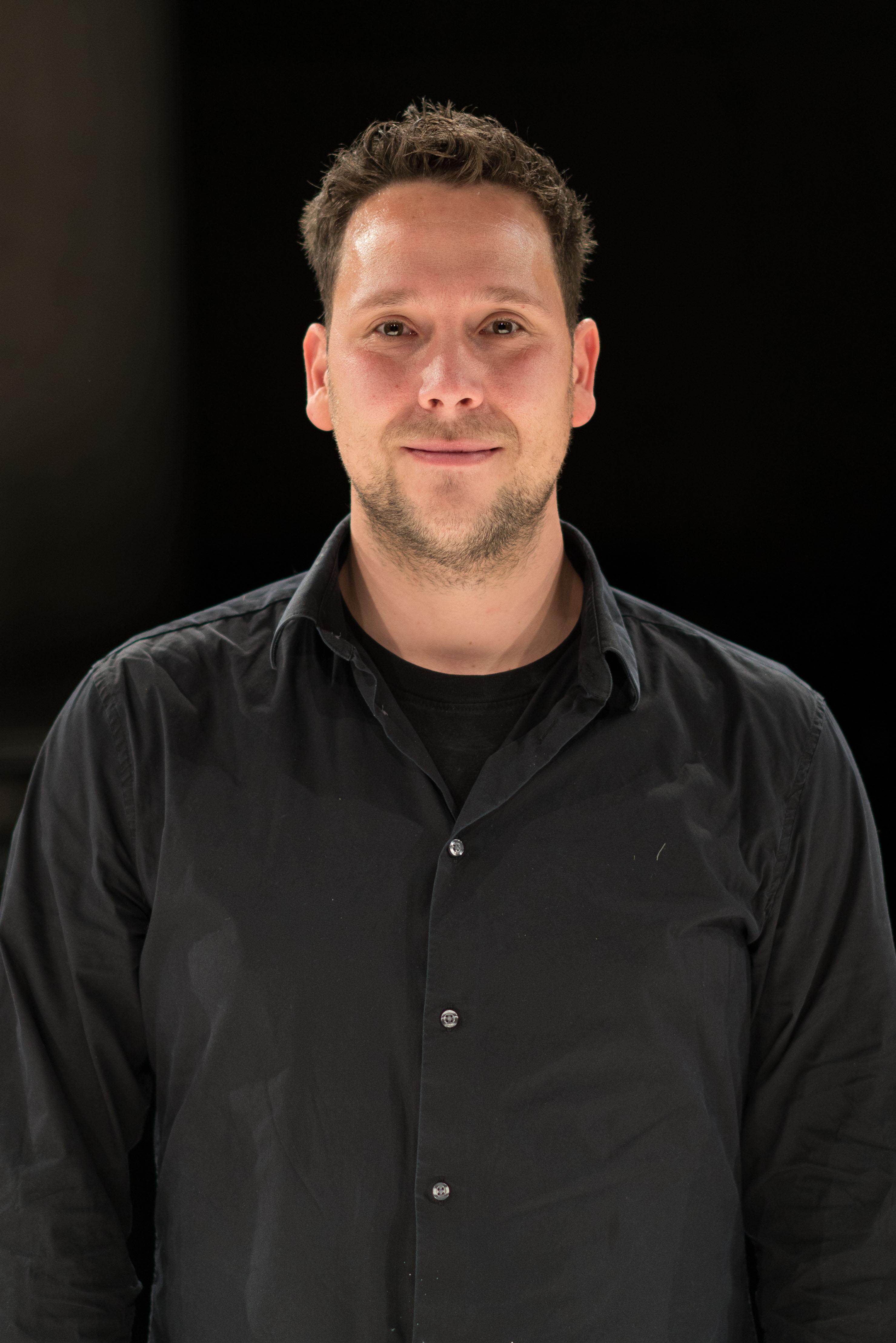 Daniel Lesser