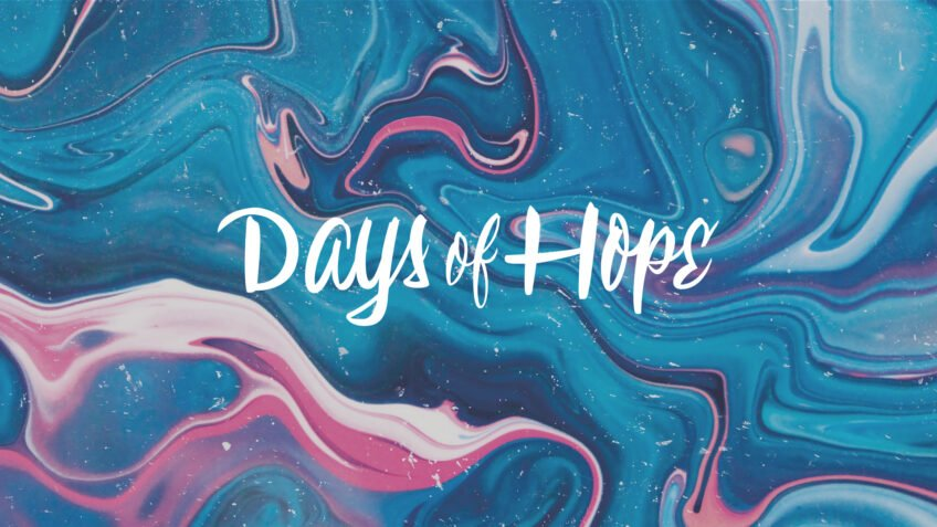 Days of Hope 2019