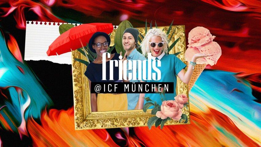 Testseite Icf München