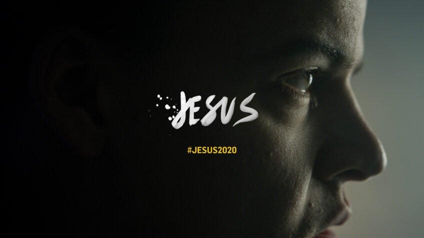 #JESUS2020