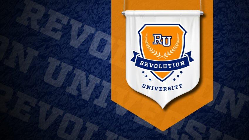 Revolution University
