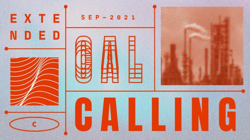 Extended Calling - Social Justice